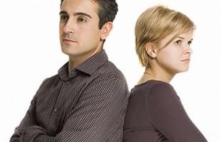 Conflictes de parella